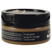 Rassoul Masque à l'Argile Rouge Tadé