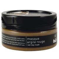 Rassoul red clay mask Tadé