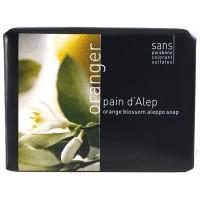 PAIN D'ALEP à la Fleur d'Oranger Tadé 100g