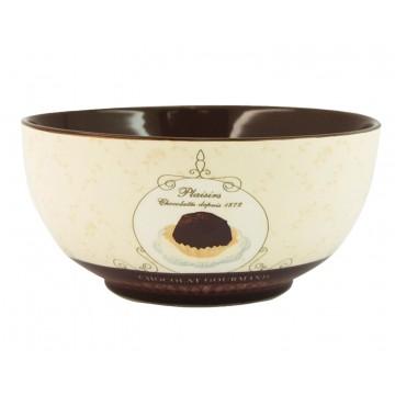 Bol CHOCOLAT GOURMAND collection Plaisirs chocolatés