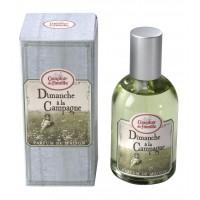 parfum d'ambiance vaporisateur Dimanche à la campagne Comptoir de Famille