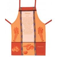 Tablier de cuisine Jacquard ANCHOÏADE