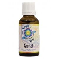 Élixir de Grenat Ansil
