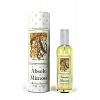 Mimosa eau de toilette