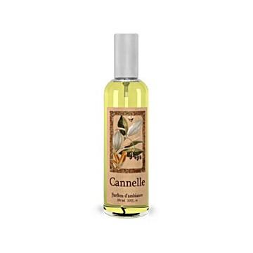 Parfum d' ambiance cannelle vaporisateur Provence et Nature