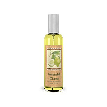 Citron parfum d' ambiance Spray