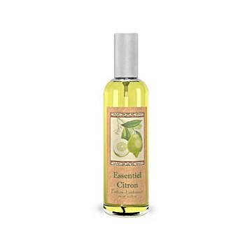 Citron parfum d' ambiance vaporisateur Provence et Nature