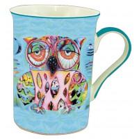 Mug CHOUETTE ALLEN Design