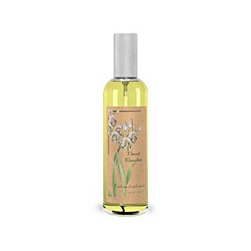 Fleurs Blanches Parfum d' ambiance spray