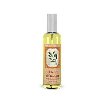 Fleur d' Oranger parfum d' ambiance spray