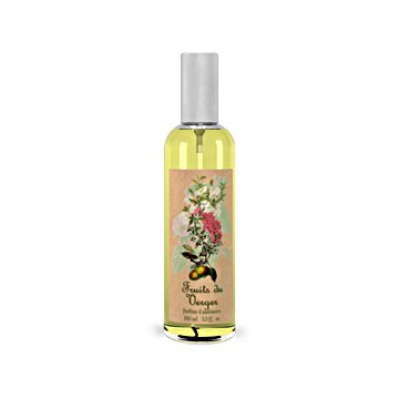 Fruit du verger Parfum d' ambiance spray