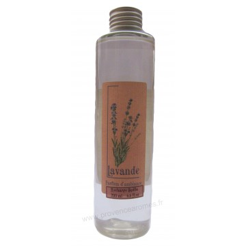 Recharge parfum d'ambiance à bâtons Lavande Provence et Nature