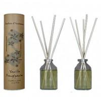 Parfum d'ambiance à bâtons Vanille Frangipanier Provence et Nature