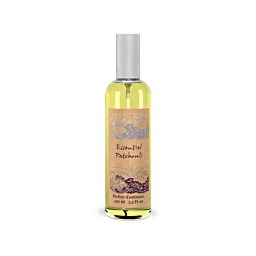 Patchouli parfum d' Ambiance Spray