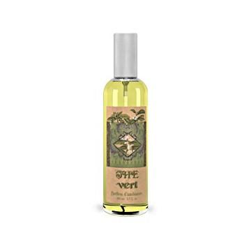Thé vert parfum d' ambiance spray