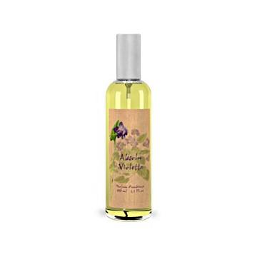 Parfum d' ambiance Violette vaporisateur Provence et Nature