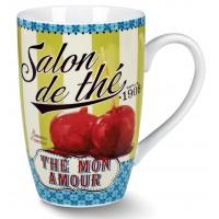 Mug CONFISEUR Natives déco rétro vintage Thé mon amour