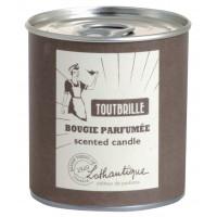 Bougie Parfumée Thym Citron TOUT BRILLE Lothantique