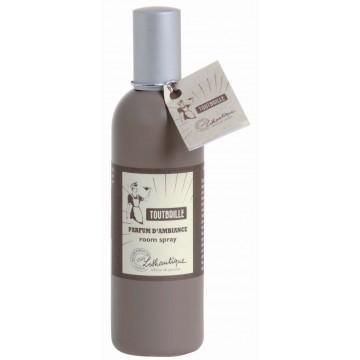 Parfum d'ambiance vaporisateur Thym Citron TOUT BRILLE Lothantique
