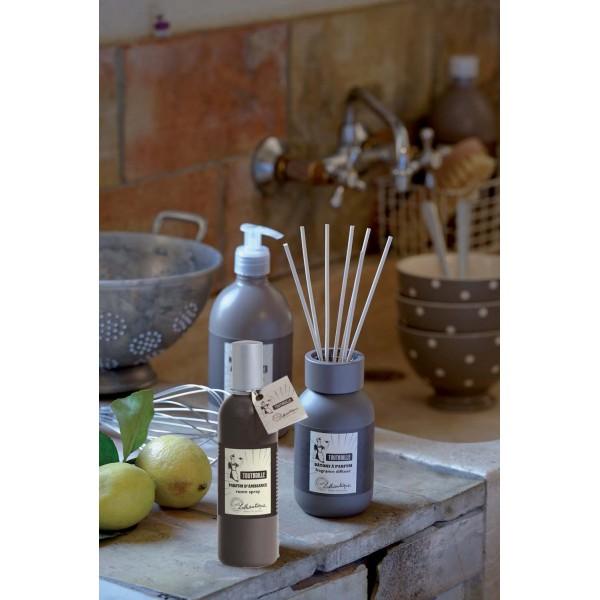 Parfum d 39 ambiance vaporisateur thym citron tout brille for Vaporisateur cuisine