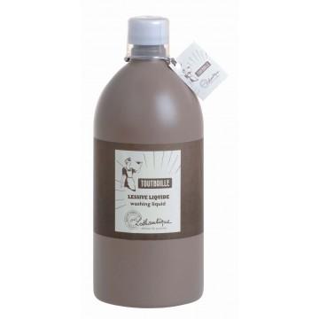 Lessive liquide Thym Citron TOUT BRILLE Lothantique