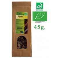 Tisane du Fumeur mélange de plantes Bio Phytofrance 45g