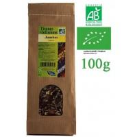 Tisane Jambes Légères mélange de plantes Bio Phytofrance 100g