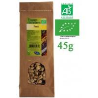 Tisane Foie mélange de plantes Bio Phytofrance 45g