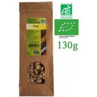 Tisane Foie mélange de plantes Bio Phytofrance 130g