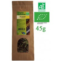 Tisane Femme au Féminin mélange de plantes Bio Phytofrance 45g