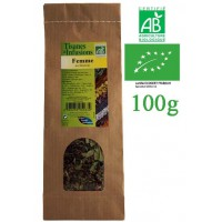 Tisane Femme au Féminin mélange de plantes Bio Phytofrance 100g