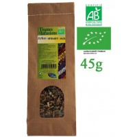Tisane Arbre Urinaire Sain mélange de plantes Bio Phytofrance 45g