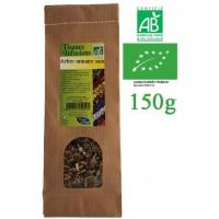 Tisane Arbre Urinaire Sain mélange de plantes Bio Phytofrance 150g