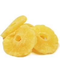 Ananas deshydraté sucré
