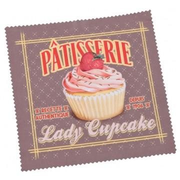 Chiffonnette LADY CUPCAKE Natives déco rétro vintage