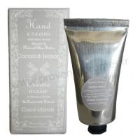 Crème mains Coco Citron Un été en Provence
