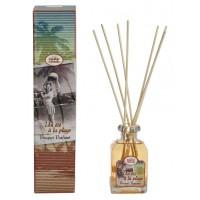 Parfum à bâtons Un été à la plage Comptoir de Famille