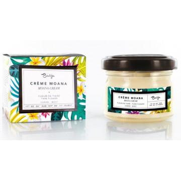 Crème corporel Fleur de Tiaré Moana Baïja - 60 ml