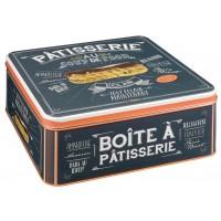 Boîte à accessoires de pâtisserie COUP DE FOOD Natives déco rétro vintage