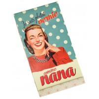 Kit limes à ongles VERNIE COMME NANA Natives déco rétro vintage