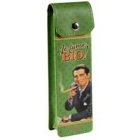 Étui à cigarette électronique BIO Natives déco rétro vintage