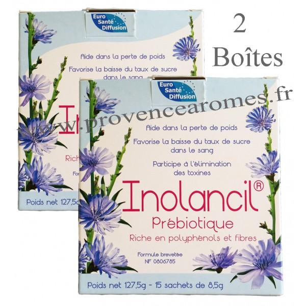 Inolancil pr biotique naturel promo 2 bo tes pour perte de for Chambre de sucre coupon code