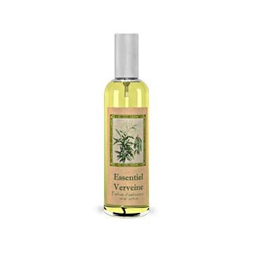 Parfum d'ambiance Verveine vaporisateur Provence et Nature