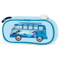 Trousse vw combi Volkswagen Surf Brisa rétro vintage collection