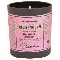 Bougie Parfumée MAGNOLIA Lothantique La Bonne Maison