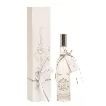 Parfum d' Ambiance LINGE BLANC Lothantique Amélie et Mélanie