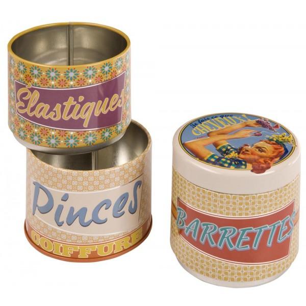 Accessoires retro for Deco accessoires