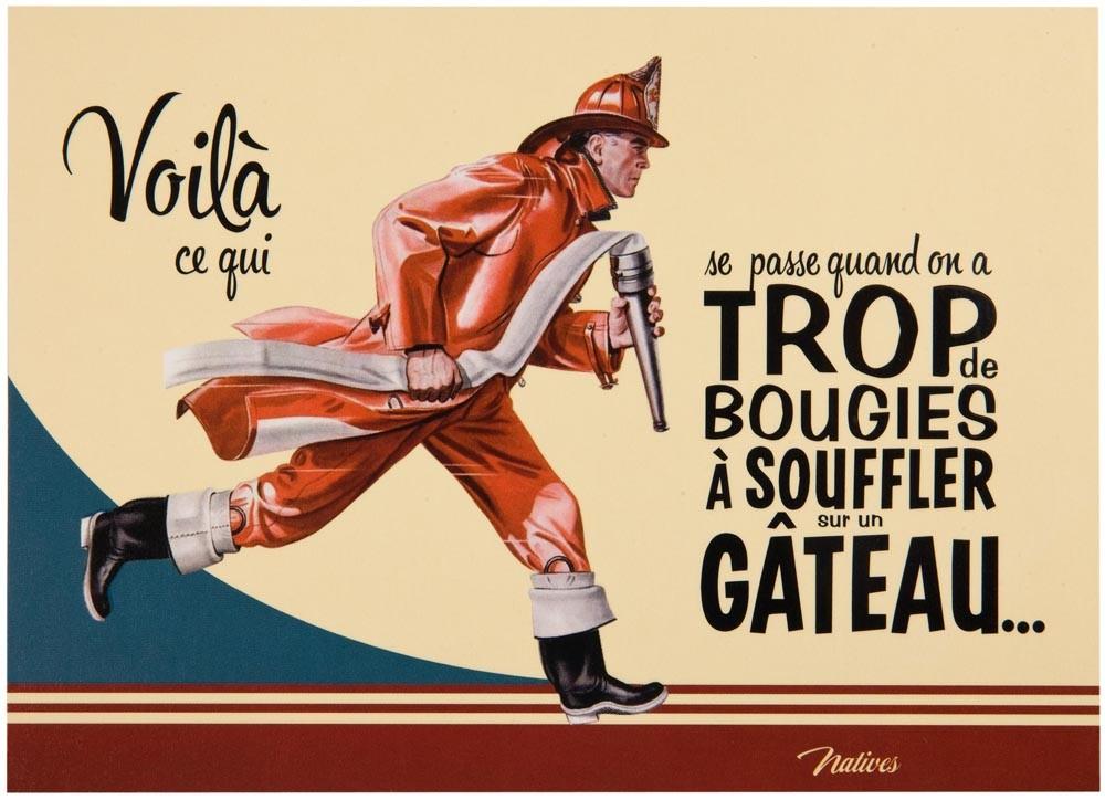 Carte Anniversaire Rugby Humour Jv81 Jornalagora