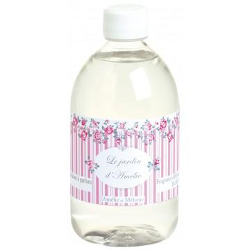 Recharge Parfum à Bâtons LE JARDIN D'AMÉLIE Amélie et Mélanie Lothantique