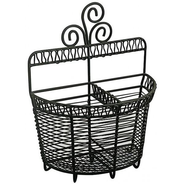 Panier couverts comptoir de famille provence ar mes - Comptoir de famille salon de provence ...